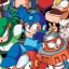 Bring Them All On! in Mega Man Legacy Collection