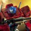Bullet Storm in Transformers: Devastation