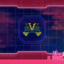 Wave Goodbye in Lovers in a Dangerous Spacetime