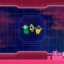 Cooties in Lovers in a Dangerous Spacetime