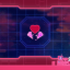 Love Is All You Need in Lovers in a Dangerous Spacetime