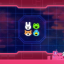 All Creatures Great and Small in Lovers in a Dangerous Spacetime