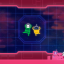 Couples Dance Lessons in Lovers in a Dangerous Spacetime