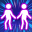 You've got a friend in me... in Just Dance 2016 (Xbox 360)