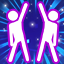 Party Animal in Just Dance 2016 (Xbox 360)