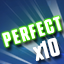 The perfect combo in Just Dance 2016 (Xbox 360)