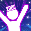 Level Headed in Just Dance 2016 (Xbox 360)
