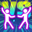 A New Challenger Appears in Just Dance 2016 (Xbox 360)
