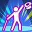 Variety Act in Just Dance 2016 (Xbox 360)