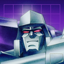 All Clear in Transformers: Devastation (Xbox 360)