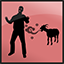Shattered dreams in Goat Simulator: Mmore Goatz Edition (Xbox 360)