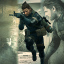 All Clear in Metal Gear Solid V: Ground Zeroes