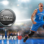 Top Men in NBA LIVE 16