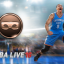 Yoink! in NBA LIVE 16