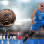 Hypnotized in NBA LIVE 16
