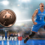 Substance in NBA LIVE 16