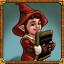 Last gnome standing in The Book of Unwritten Tales 2 (Xbox 360)