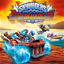 Skylanders SuperChargers achievements