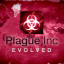 The End Plague in Plague Inc: Evolved