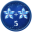 5 Double Glacier in Frozen Free Fall: Snowball Fight