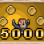 All your coin are belong to me! in Penarium