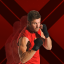 Total-Body Combat in Xbox Fitness