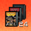 The Collector in The Escapists: The Walking Dead