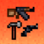 Weapon Expert in The Escapists: The Walking Dead