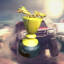 Asia Cup in Rock 'N Racing Off Road DX