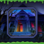 Welcome to Dead House in Goosebumps: The Game
