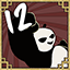 Tournament Veteran in Kung Fu Panda: Showdown of Legendary Legends (Xbox 360)