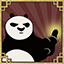 Skadoosh in Kung Fu Panda: Showdown of Legendary Legends (Xbox 360)
