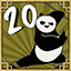 No Charge for Awesomeness in Kung Fu Panda: Showdown of Legendary Legends (Xbox 360)