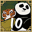 Strength in Numbers in Kung Fu Panda: Showdown of Legendary Legends (Xbox 360)