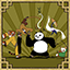 First Step to Awesomeness in Kung Fu Panda: Showdown of Legendary Legends (Xbox 360)