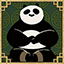 Master Panda in Kung Fu Panda: Showdown of Legendary Legends (Xbox 360)