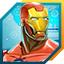 Just the Beginning in Marvel Puzzle Quest: Dark Reign (Xbox 360)