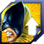 Maxed Out in Marvel Puzzle Quest: Dark Reign (Xbox 360)