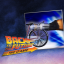 A Bicycle Built for Two in Back to the Future: The Game - 30th Anniversary Edition