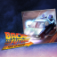 Back In Time in Back to the Future: The Game - 30th Anniversary Edition