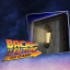 Door Prize in Back to the Future: The Game - 30th Anniversary Edition