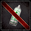 Allergic to First Aid Spray in Resident Evil 0 (Xbox 360)