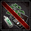 This is Serious Business in Resident Evil 0 (Xbox 360)
