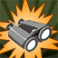 Spotter in Tiny Troopers 2: Special Ops (Win 8)