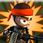 Mow 'em down in Tiny Troopers 2: Special Ops (Win 8)