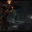 Craftswoman in Rise of the Tomb Raider