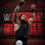Over the ropes you go! in WWE 2K16