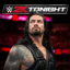 Tonight is the night in WWE 2K16