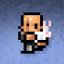 Spy Hard in The Escapists
