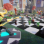 The Buddy System in Disney Infinity 3.0 Edition (Win 10)